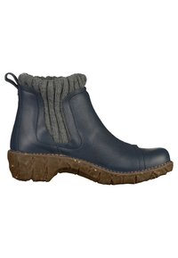 El Naturalista - YGGDRASIL - Classic ankle boots - ocean - 4