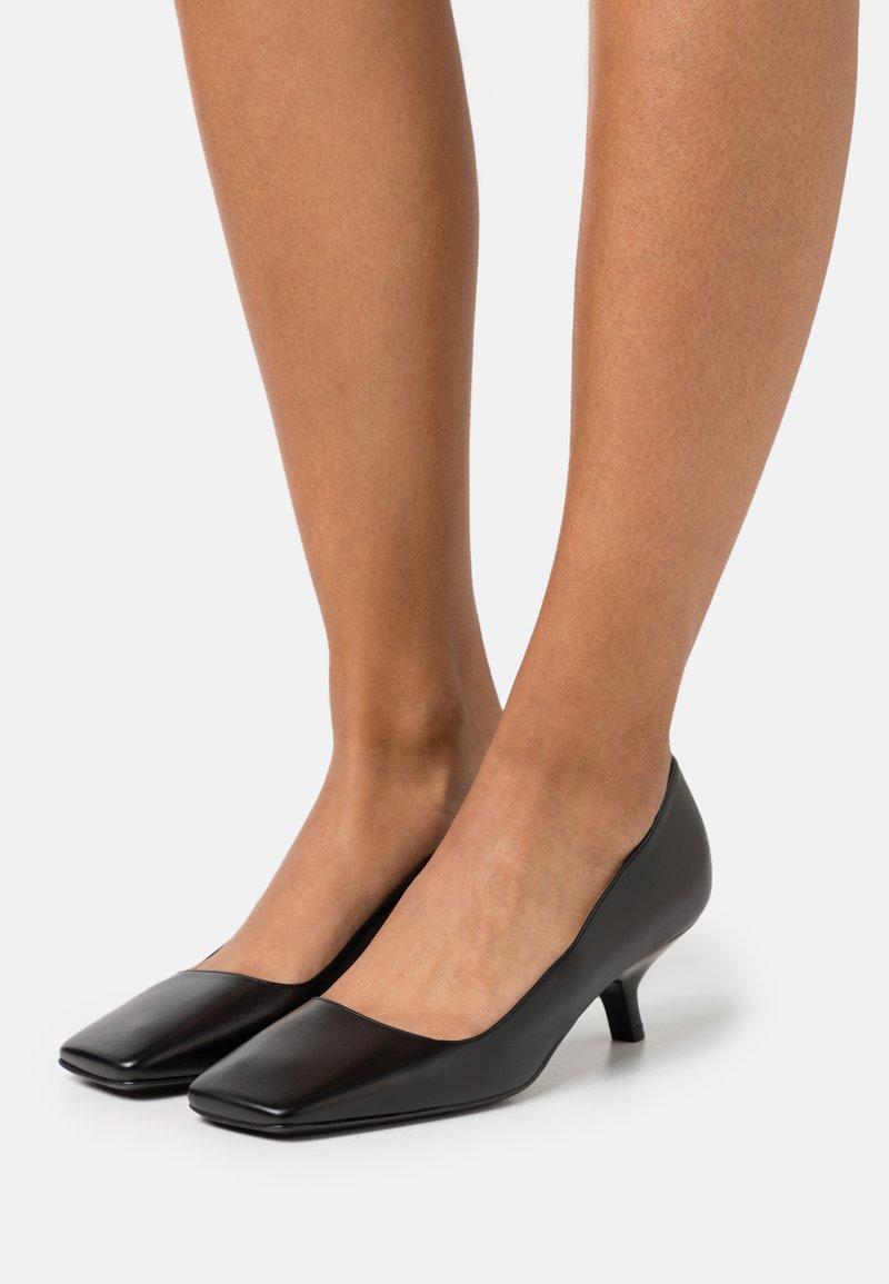 Sportmax - CAMBRA - Classic heels - nero