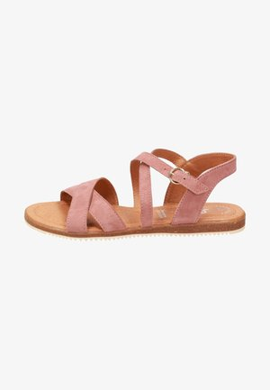 INGALISA - Sandales - rosa