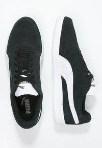 Puma - ICRA TRAINER - Zapatillas - black/white - 1