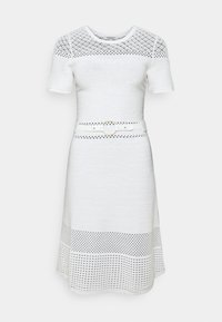 Morgan - RMVEGA - Jumper dress - offwhite - 0