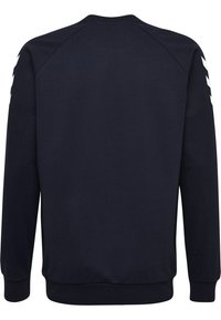 Hummel - HMLGO  - Sweatshirt - dark blue - 1