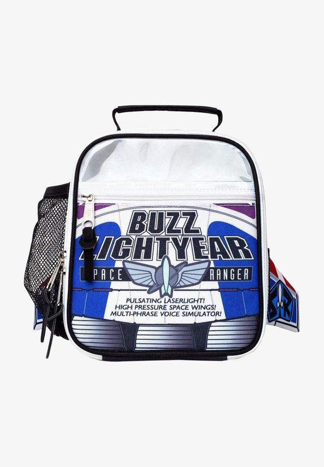 DISNEY TOY STORY BUZZ LIGHTYEAR LUNCH BAG  - Zainetto - multi
