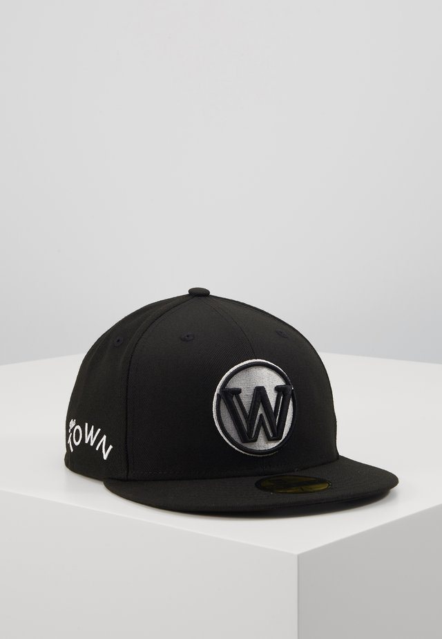 NBA GOLDEN STATE WARRIORS ALTERNATE CITY SERIES - Lippalakki - black