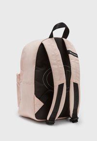 Champion - SMALL BACKPACK UNISEX - Reppu - pink - 1