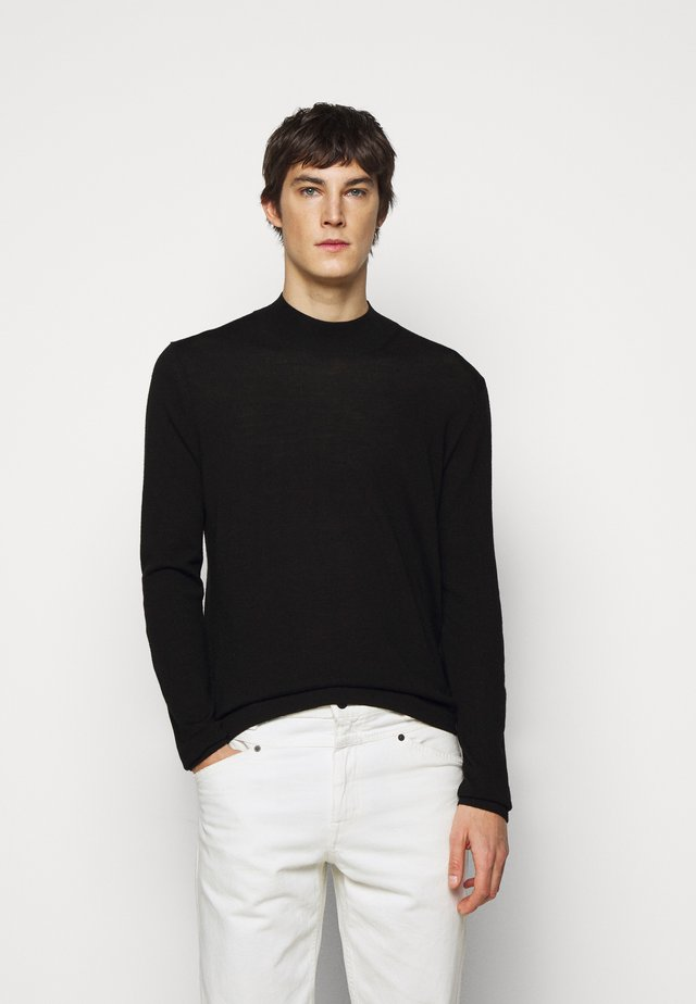 TERN - Strickpullover - black