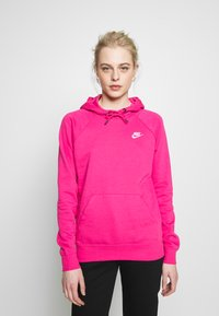 Nike Sportswear - HOODIE - Sweat à capuche - watermelon - 0