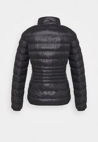 EA7 Emporio Armani - Light jacket - black - 2