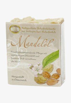 FLOREX BIO SCHAFMILCHSEIFE MANDELÖL 150 G - Soap bar - -