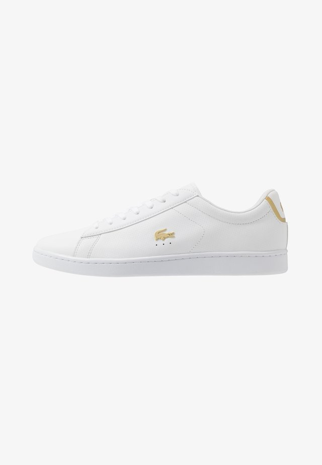 CARNABY EVO - Sneakers basse - white
