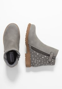 Friboo - Classic ankle boots - grey - 0
