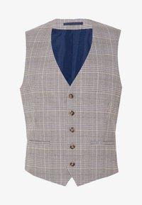 Burton Menswear London - Gilet elegante - grey - 3