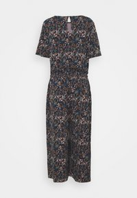 Thought - MADELYN JUMPSUIT - Jumpsuit - mid blue - 1
