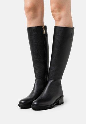 ASHLEY - Boots - black