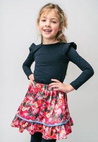 Rosalita Senoritas - ANNES - A-line skirt - red - 1