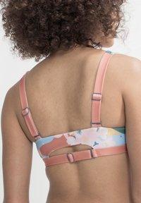 boochen - CAPARICA - Bikini top - multi-coloured - 4