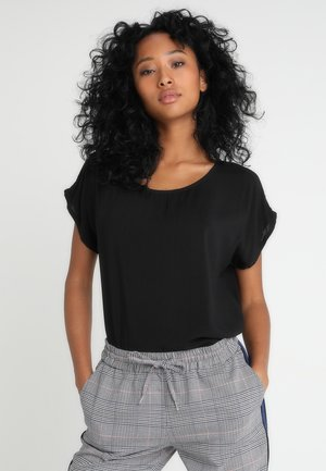 IHMAJA - Blouse - black