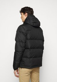 Polo Ralph Lauren - RECYCLED CAP JACKET - Daunenjacke - polo black - 2