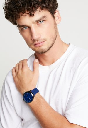 SPORT - Watch - blue