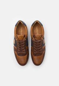 Pantofola d'Oro - ASIAGO UOMO - Sneakers laag - tortoise shell - 3