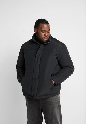 JCONOAH SHORT PUFFER - Winterjas - black