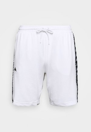 ITALO - Sports shorts - bright white