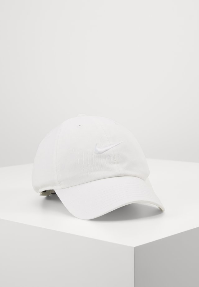 FRANKREICH  - Cap - white