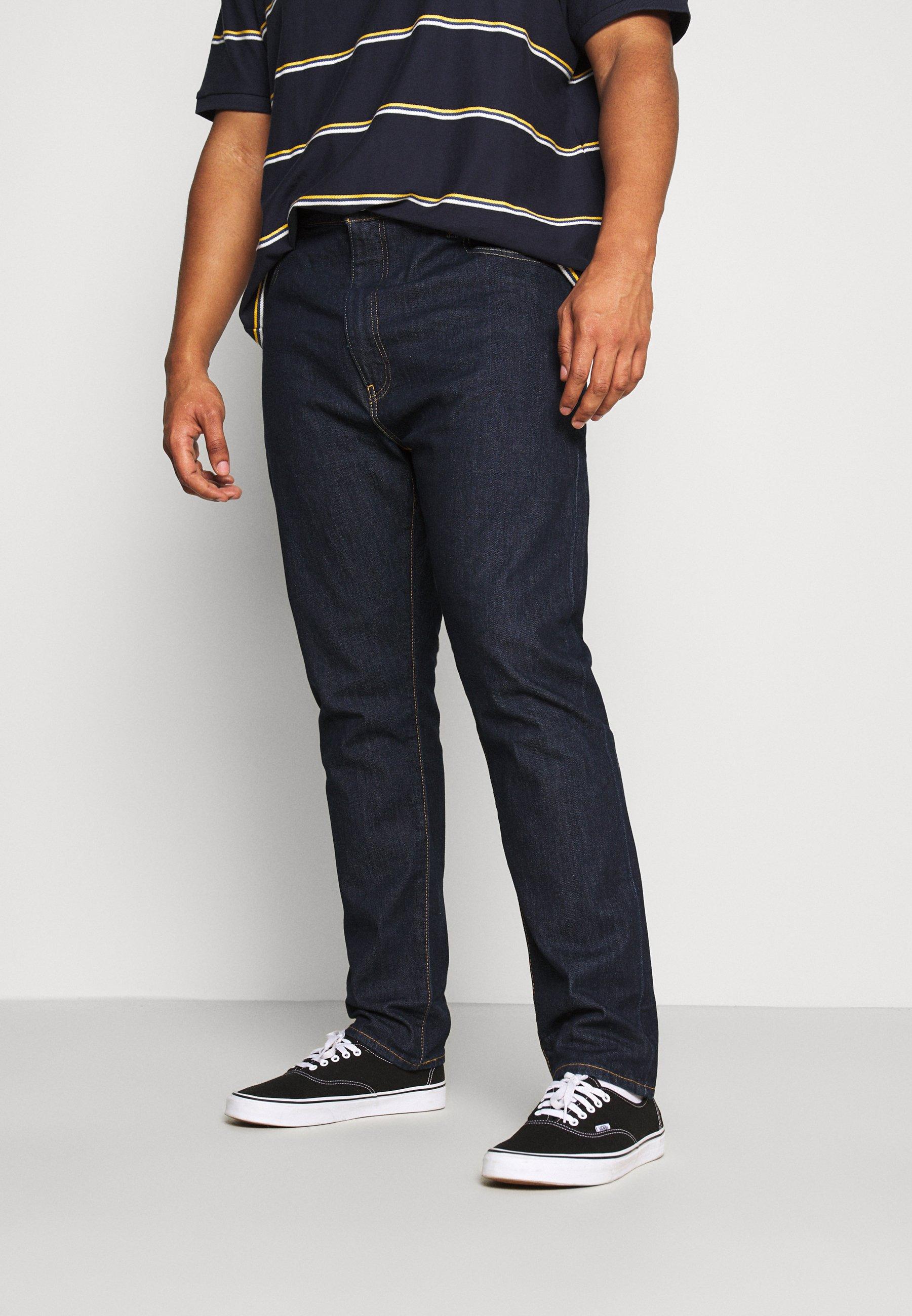 Uomo 512 SLIM TAPER - Jeans Tapered Fit