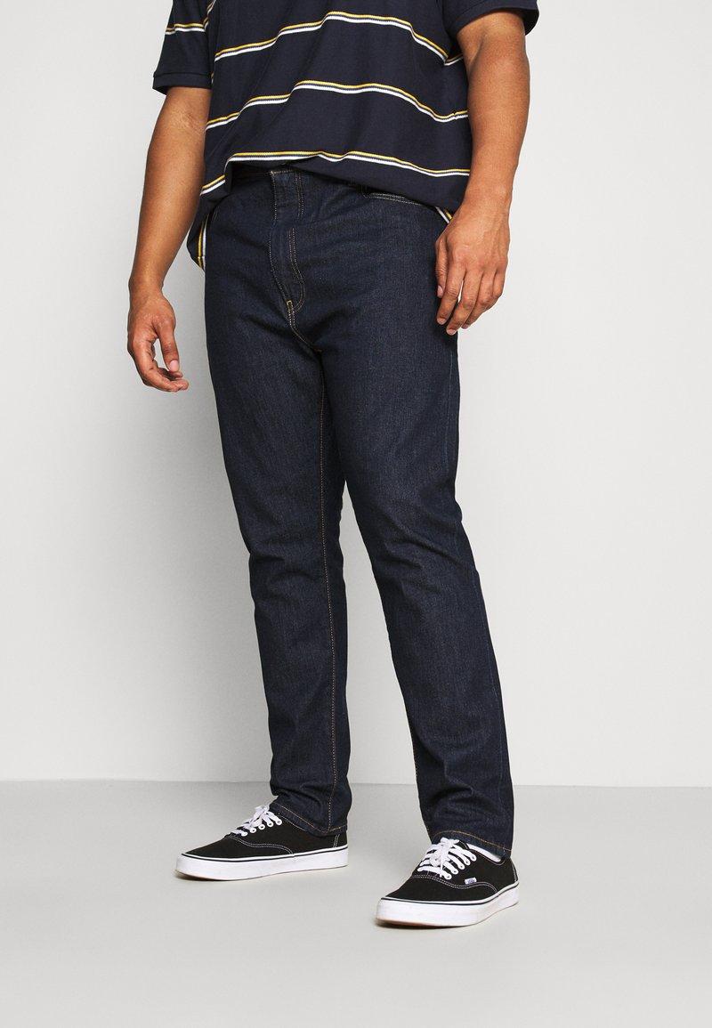 Levi's® Plus - 512 SLIM TAPER - Jeans Tapered Fit - rock cod