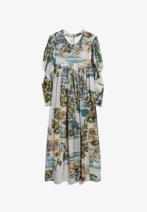 M-KETTI-PX - Day dress - bunt gemischt