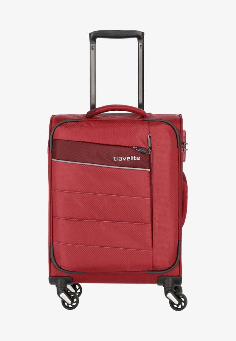 Travelite - KITE  - Wheeled suitcase - red