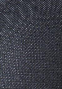 Cinque - OXFORD COAT - Klasický kabát - dark blue - 2