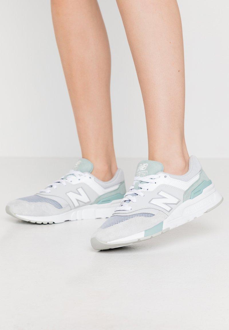 New Balance - CW997 - Zapatillas - grey