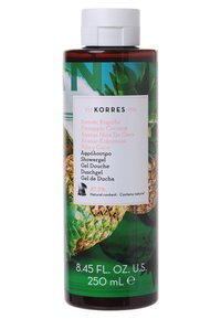 Korres - PINEAPPLE COCONUT SURPRISE YOUR BODY SET - Bath and body set - - - 1