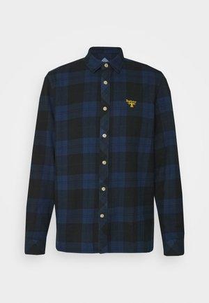 CUMBERLAND  - Skjorta - washed indigo