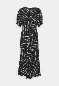 Diane von Furstenberg - ORLA DRESS - Maxi dress - black - 3