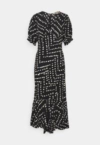 ORLA DRESS - Maxi dress - black