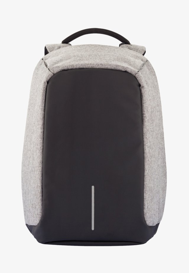 BOBBY ORIGINAL - ANTI-DIEFSTAL - Rucksack - grey