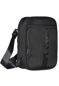 Victorinox - Across body bag - black - 2