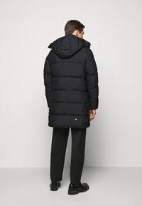 Save the duck - RECYY - Winter coat - black - 2