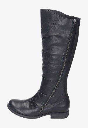 STIEFEL - Boots - schwarz