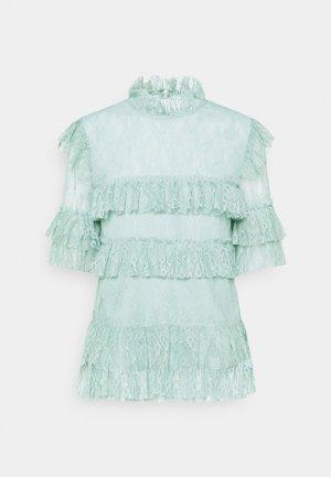 RACHEL BLOUSE - Blus - serene blue