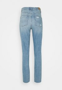 American Eagle - MOM - Slim fit jeans - monaco blue - 1