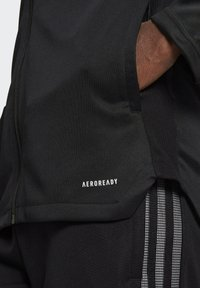 adidas Performance - TIRO 21  - Giacca sportiva - black - 4