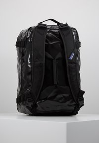 Patagonia - BLACK HOLE DUFFEL 40L - Sportstasker - black - 5