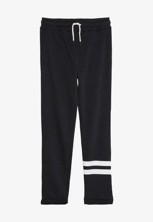 KEEPER GIRLS TRACK PANT - Pantalon de survêtement - shadow