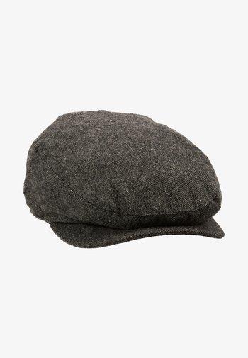 BARLOW FLAT - Huer - grey