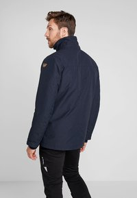 Icepeak - TOM - Outdoorjacka - dark blue - 3