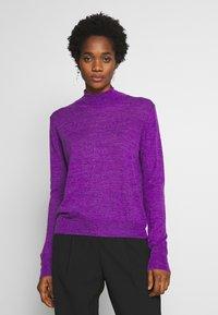 Soeur - JANVIER - Sweter - violet - 2