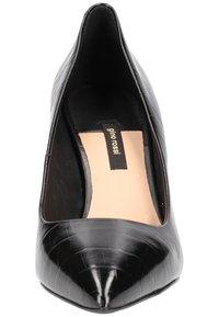 Gino Rossi - High heels - black - 5